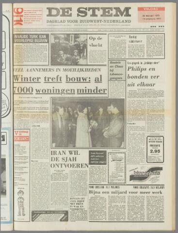de Stem 1979-02-23