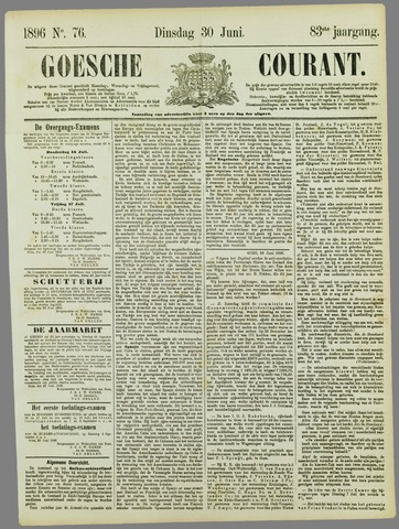 Goessche Courant 1896-06-30