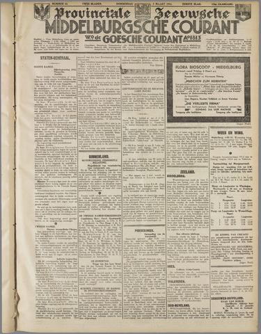 Middelburgsche Courant 1933-03-02