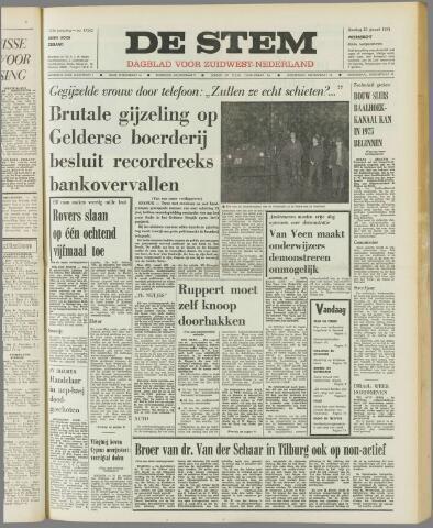 de Stem 1973-01-30
