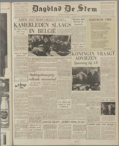 de Stem 1960-12-24