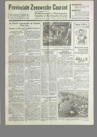 Provinciale Zeeuwse Courant 1940-08-16