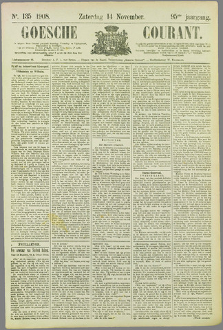 Goessche Courant 1908-11-14