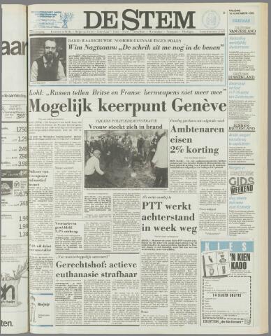 de Stem 1983-11-18