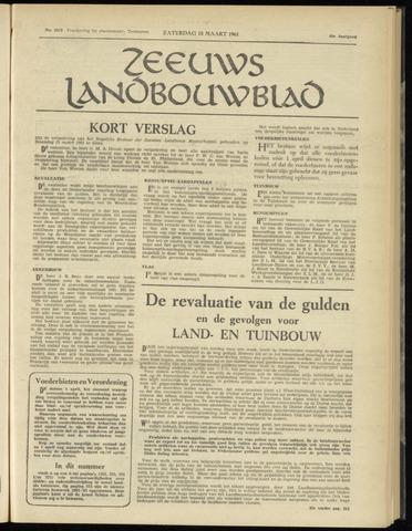 Zeeuwsch landbouwblad ... ZLM land- en tuinbouwblad 1961-03-18