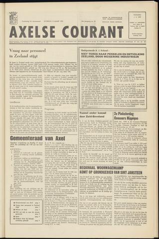 Axelsche Courant 1970-03-14