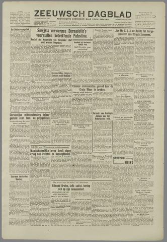 Zeeuwsch Dagblad 1948-11-23