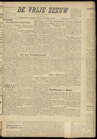 de Vrije Zeeuw 1946-06-26