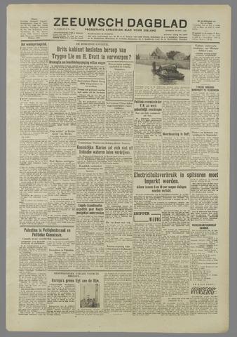 Zeeuwsch Dagblad 1948-11-16