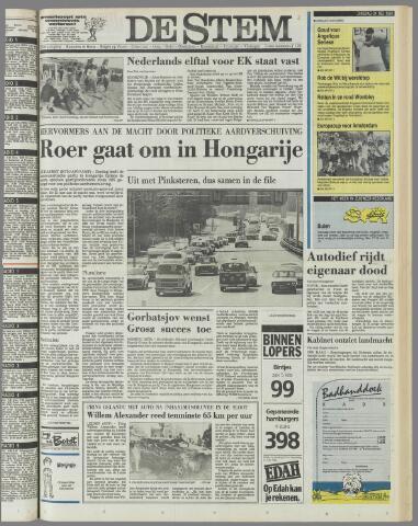 de Stem 1988-05-24