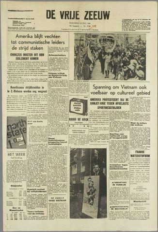 de Vrije Zeeuw 1966-07-13