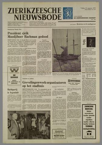 Zierikzeesche Nieuwsbode 1975-08-15