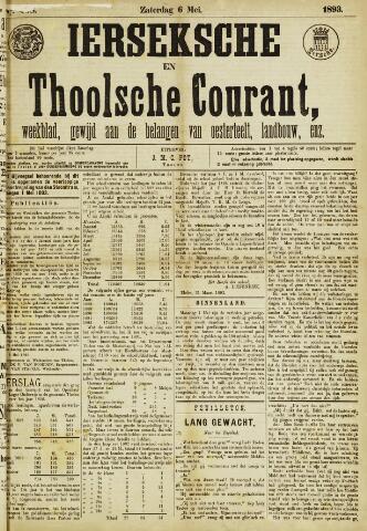 Ierseksche en Thoolsche Courant 1893-05-06