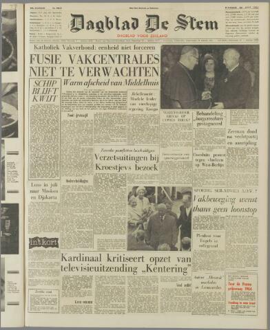 de Stem 1964-06-23