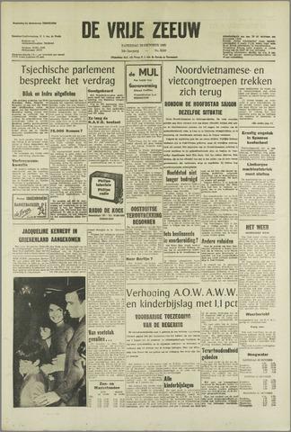de Vrije Zeeuw 1968-10-19