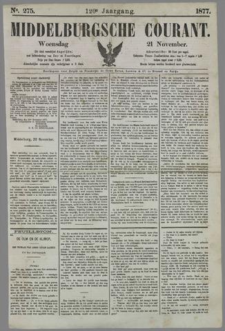 Middelburgsche Courant 1877-11-21