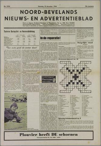 Noord-Bevelands Nieuws- en advertentieblad 1966-12-10