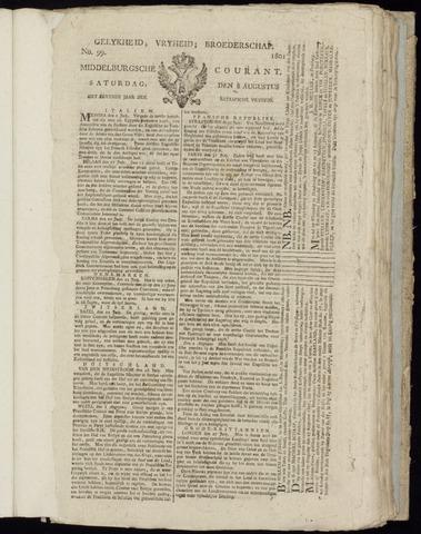 Middelburgsche Courant 1801-08-08