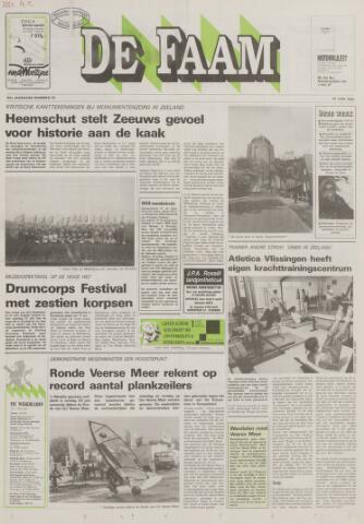 de Faam en de Faam/de Vlissinger 1992-06-24