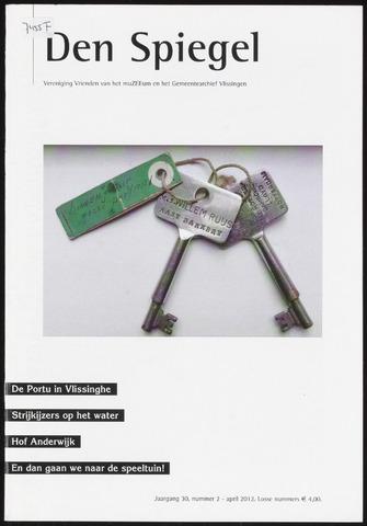Den Spiegel 2012-04-01