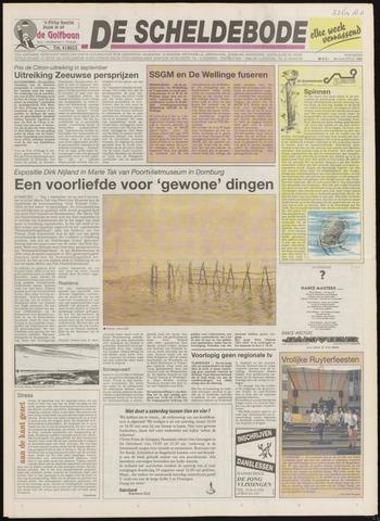 Scheldebode 1996-08-22