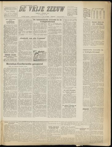 de Vrije Zeeuw 1949-03-11