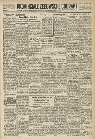 Provinciale Zeeuwse Courant 1946-06-18