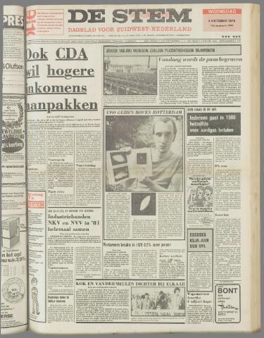 de Stem 1978-10-04