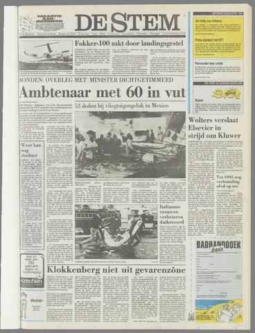 de Stem 1987-08-01