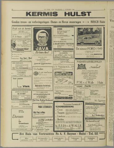 de Stem 1948-10-04