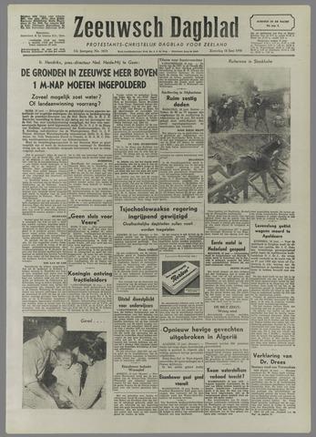 Zeeuwsch Dagblad 1956-06-16