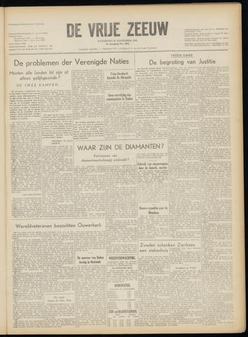 de Vrije Zeeuw 1953-11-21