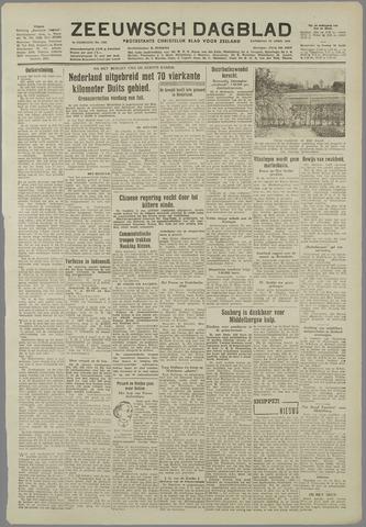 Zeeuwsch Dagblad 1949-04-23