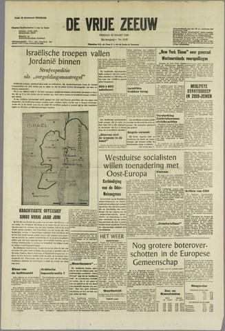 de Vrije Zeeuw 1968-03-22