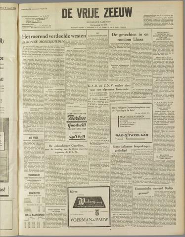 de Vrije Zeeuw 1959-03-21