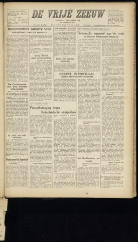 de Vrije Zeeuw 1946-12-03