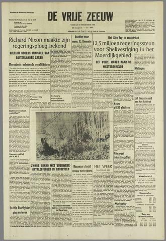 de Vrije Zeeuw 1968-12-13