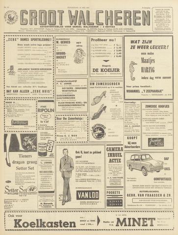 Groot Walcheren 1964-05-28