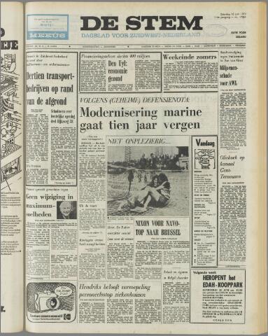 de Stem 1974-06-15