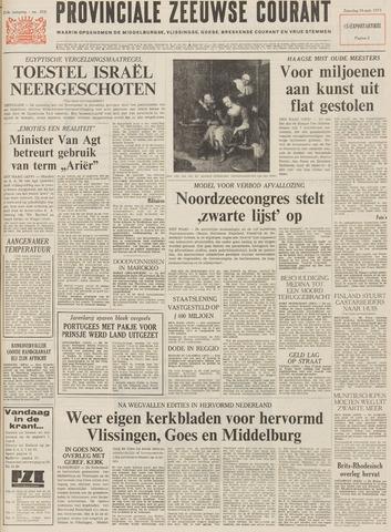 Provinciale Zeeuwse Courant 1971-09-18