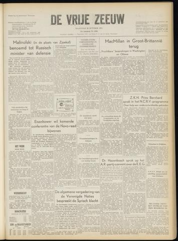 de Vrije Zeeuw 1957-10-28