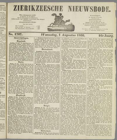 Zierikzeesche Nieuwsbode 1860-08-01
