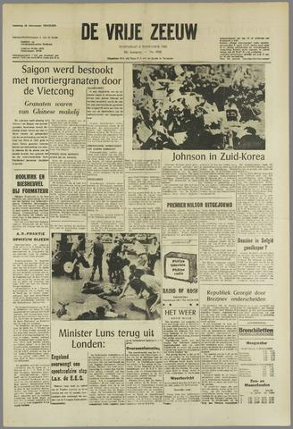 de Vrije Zeeuw 1966-11-02