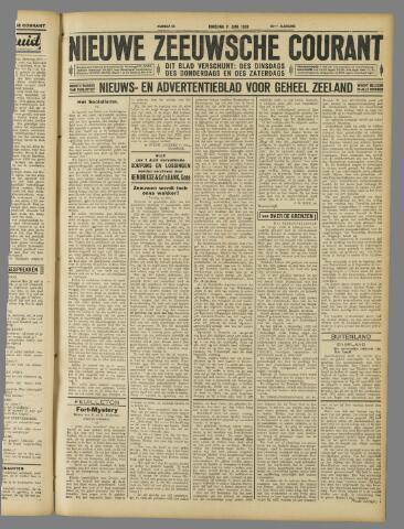 Nieuwe Zeeuwsche Courant 1929-06-11