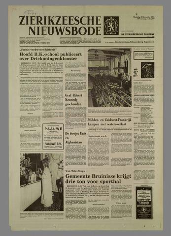 Zierikzeesche Nieuwsbode 1981-12-28