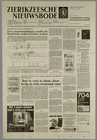 Zierikzeesche Nieuwsbode 1990-01-19
