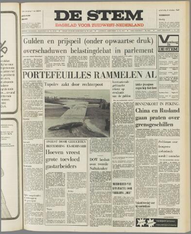 de Stem 1969-10-08