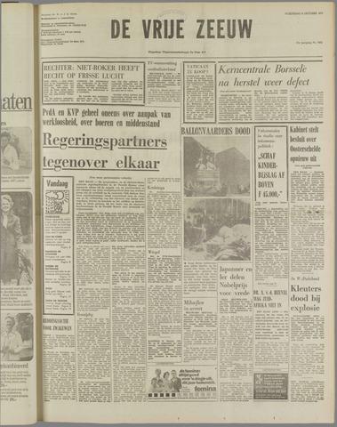 de Vrije Zeeuw 1974-10-09