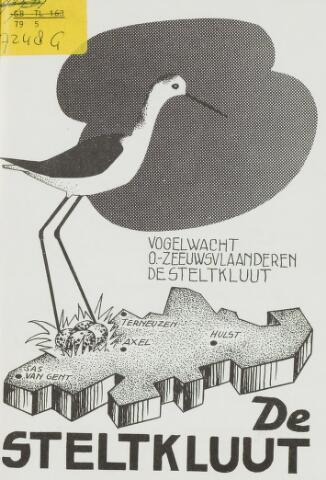 de Steltkluut 1979-10-01