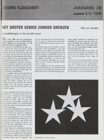 Zeeuws Tijdschrift 1977-08-15